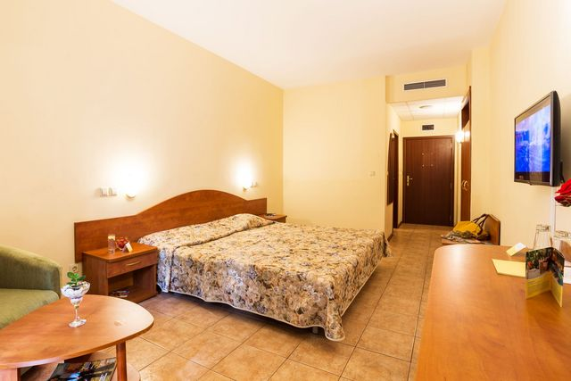 Hotel Ljuljak - SGL room