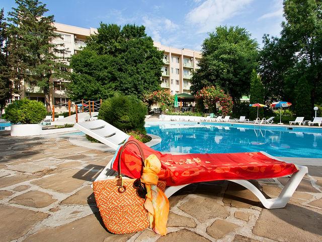 Hotel Ljuljak - Odmor